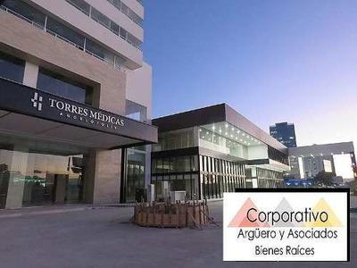 Consultorios En Torres Medicas