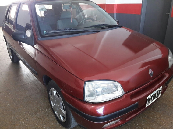 Renault Clio 1.9 Rn Aa Pk2 1999