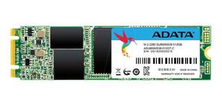 Disco sólido interno Adata Ultimate SU800 ASU800NS38-512GT-C 512GB