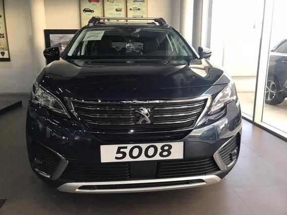 Peugeot 5008 Aut. 2020