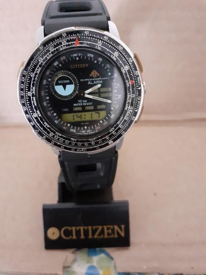 Citizen Wingman 8945, Série Ouro.