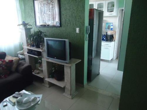 Imagem 1 de 19 de Apartamento  Residencial À Venda, Mooca, São Paulo. - Ap1397