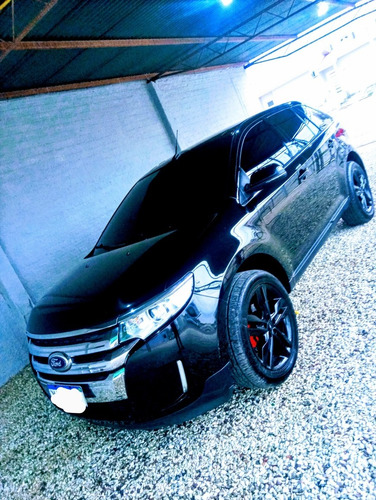 Ford Edge 2013 3.5 Limited Awd 5p