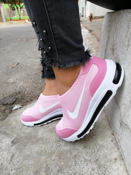 Shoes Dama Zapatillas Nuevo Modelo Estilo Envio Gratis
