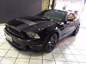 Ford Mustang Shelby 5.4
