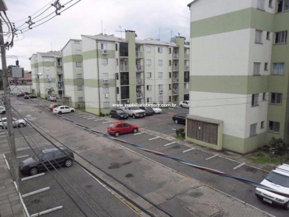 Apartamento Com 2 Dormitorios   Sapucaia Do Sul - V-106