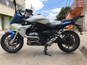 Bmw R1200 Rs 2016