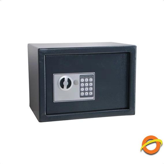 Caja Fuerte Seguridad Digital Pared Piso Hogar Abulonar Oficina