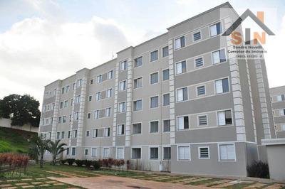 Apartamento Residencial À Venda, Jardim Presidente Dutra, Guarulhos. - Ap0024