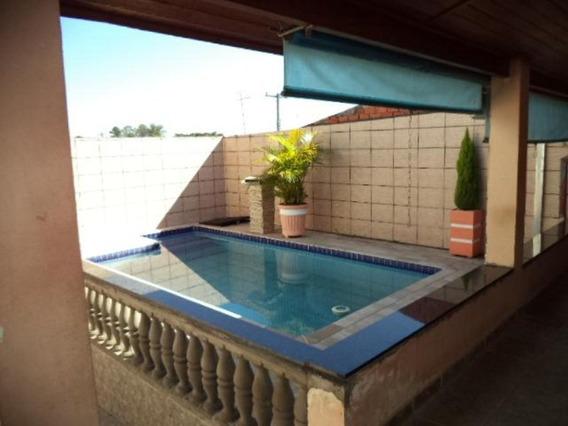 Casa, Jardim Santa Madalena, Sumaré - Sp. - Ca0194 - 4405870