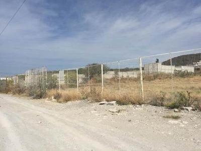 Terreno Comercial En Renta Anillo Vial Fray Junipero Serra