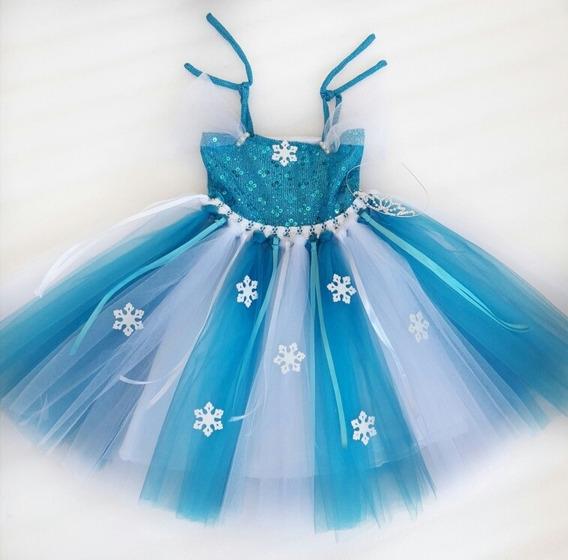 Vestidos Frozen, Minnie, Unicornio, Princesa