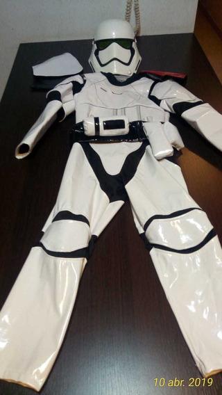 Disfraz De Star Wars Para Niño