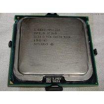 Processador Intel Xeon 5063 Dual Core 3.2ghz 4mb Sl96b