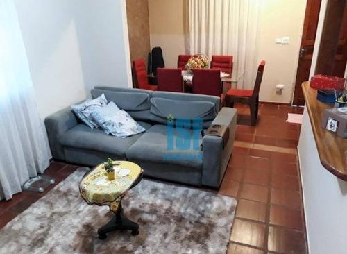Chácara Com 2 Dormitórios À Venda, 7 M² Por R$ 375.000 - Centro - Ibiúna/sp - Ch0014. - Ch0014