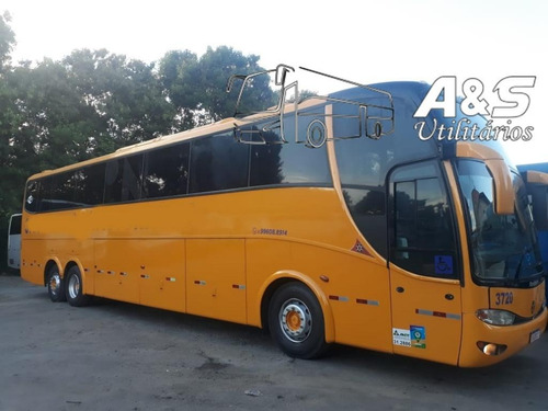 Paradiso 1350 Scania K-124 Impecavel Confira Oferta Ref.209