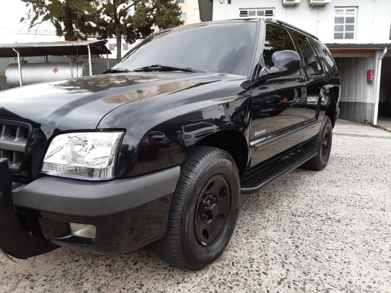 Chevrolet Blazer 2005 2.4 Advantage 5p