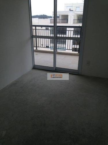 Cobertura Residencial À Venda. - Co0860