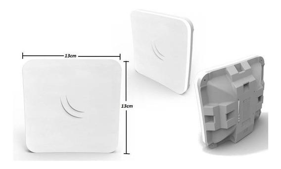 Rádio Wifi Panel Mikrotik Sxtsq Lite5