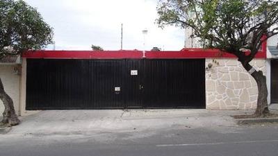 Rcr - 1733. Casa En Renta Colonia Lindavista En Gustavo A. Madero