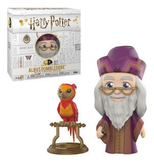 Dumbledore 5 Star Funko Pop Película Harry Potter