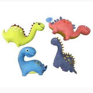 Peluche Dinosaurio Con Pinchos Flaber