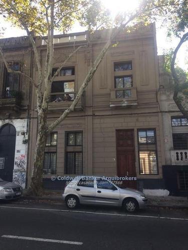Apartamento De 2 Dormitorios Venta Con Renta  En Cordón