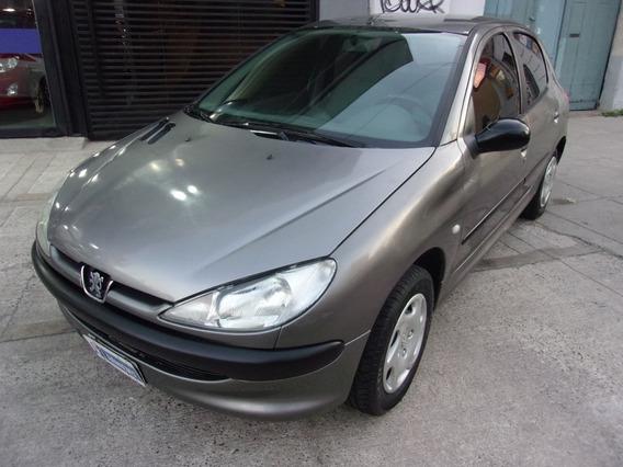 Peugeot 206 (diesel) Xrd 5 Puertas 1.9 Jr Automotores