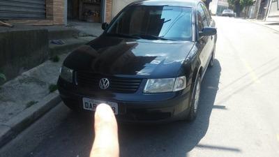 Volkswagen Passat 1.8 Turbo R$5.000