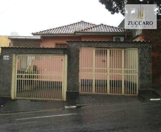 Casa À Venda, 112 M² Por R$ 750.000,00 - Centro - Guarulhos/sp - Ca2765