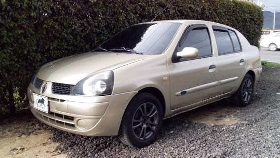 Renault Symbol Authentique 1.400cc Aa