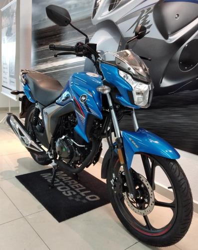 Haojue Dk 150 Fi Modelo 2021/2022 | 5