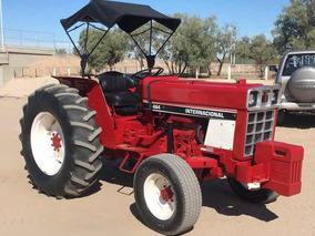 Tractor Agricola International 484, Exelente Estado!!