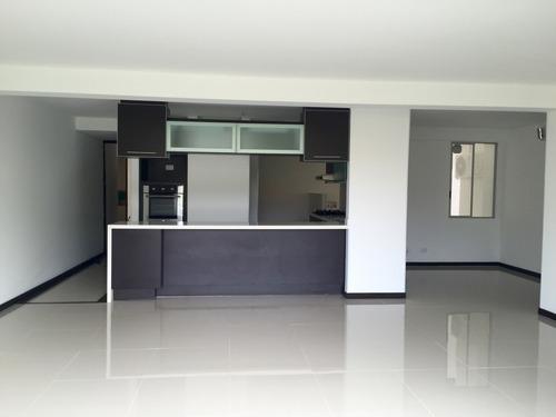 Alquiler De Apartamento En  Arboleda De La Colina