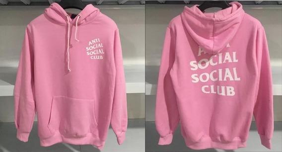 Casaco Anti Social Social Club Super Promoção