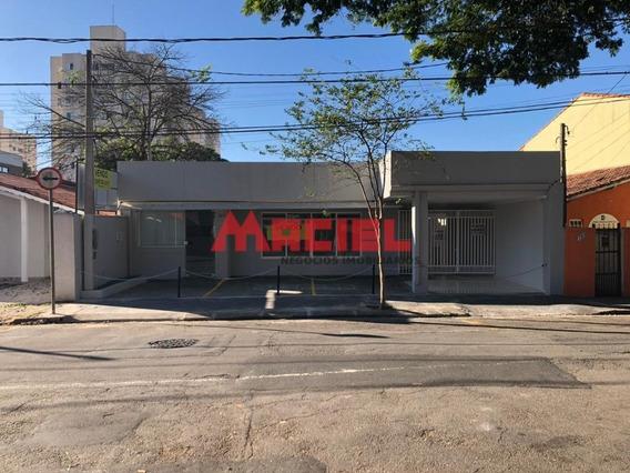 Venda - Predio Comercial - Jardim Maringa - Sao Jose Dos Cam - 1033-2-54873