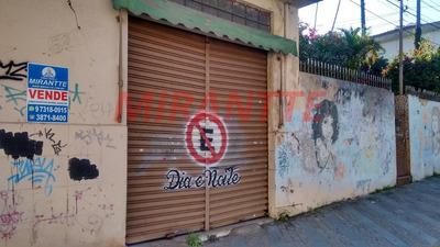 Terreno Em Santana - São Paulo, Sp - 321926