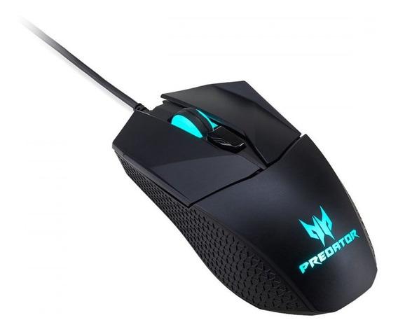 Mouse Gamer Com Fio Óptico Acer Usb Cestus 300