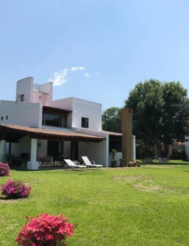 Casa En Venta, Tepoztlán, Morelos