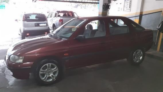 Ford Escort 1997 1.8 Clx 5 Puertas Primera Mano Bordo