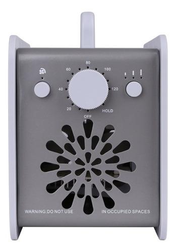 Ozonizador Fut-oz75  Futura G P