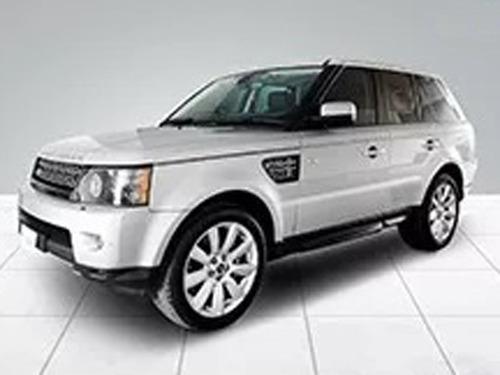 Land Rover Range Rover 4 Vogue