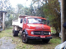 Mercedes-benz Mb 1113