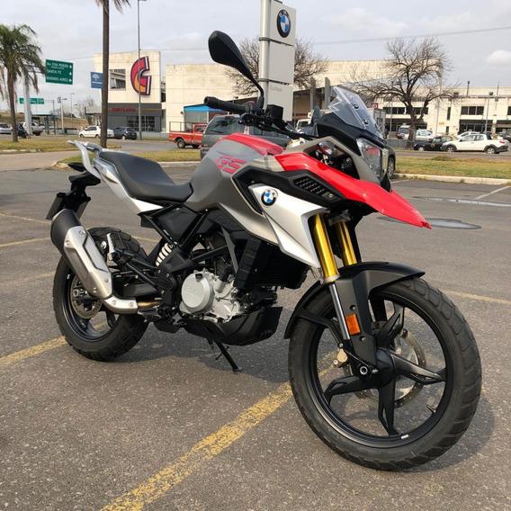 Bmw G 310 Gs Tipo De Cambio Venta Bna