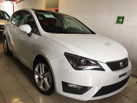 Seat Ibiza 1.2 Fr Turbo 5p Mt 2016
