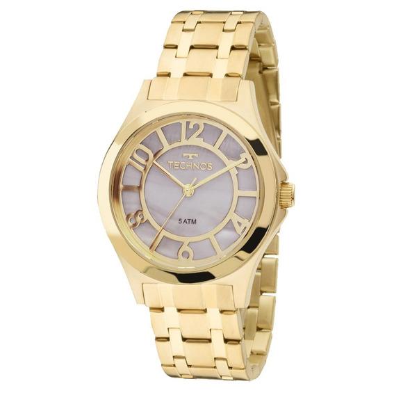 Relógio Technos Fashion Trend Feminino 2036mfpa/4c