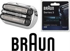Lamina Barbeador Braun Series 3 - 32b / 32s Original