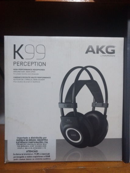 Fone Akg K99 Perception