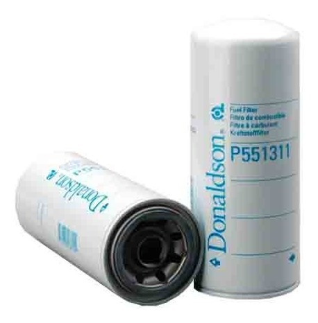 Filtro De Combustível, Spin-on P551311 1r0749 140m 3406c