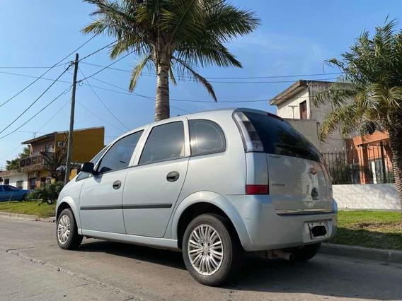 Chevrolet Meriva 1.8 Gl Plus 2010